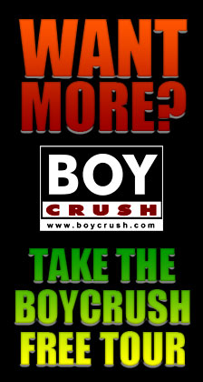 Take The Boycrush Free Tour
